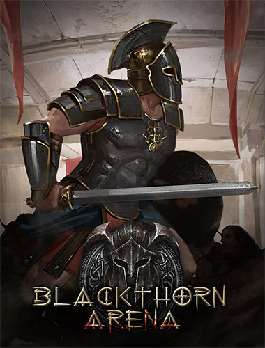 Blackthorn Arena: Game of the year Edition – v2.0 HotFix (BuildID 7113975) + 3 DLCs