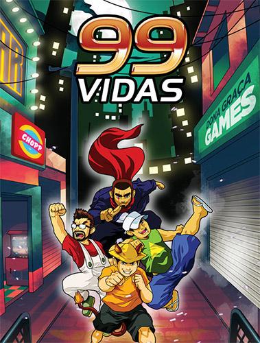 99Vidas: The Definitive Edition – v2.0.0