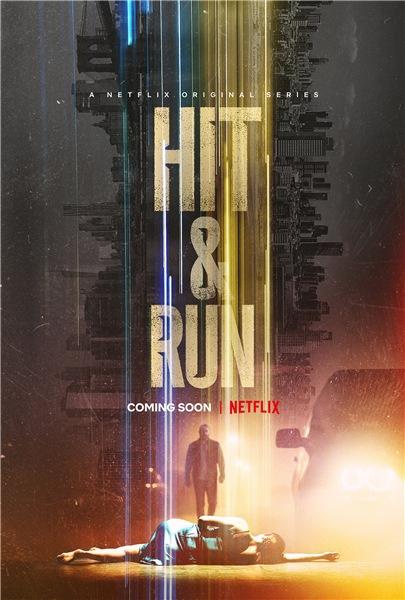 Неслучайность / Hit & Run [Сезон: 1] (2021) WEB-DL 1080p | Пифагор