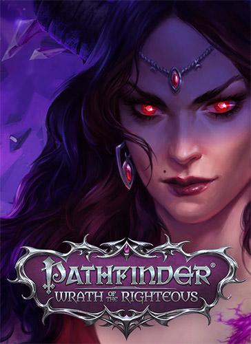 Pathfinder: Wrath of the Righteous – Commander Edition – v1.0.0s + 2 DLCs + Bonus Content