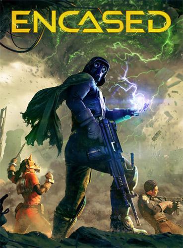 Encased: A Sci-Fi Post-Apocalyptic RPG – Supporter Pack Edition – v1.0.906.0546 + 3 DLCs + Bonus Soundtrack