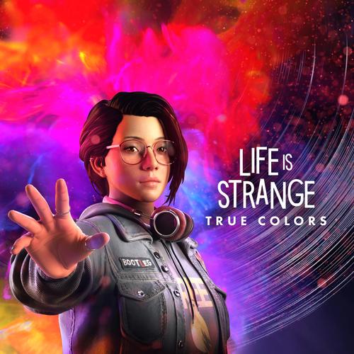 Life is Strange: True Colors (2021) PC   Лицензия