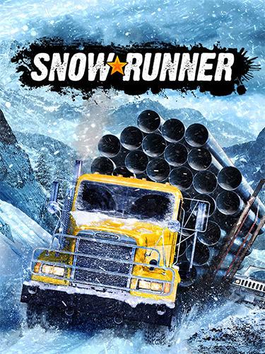 SnowRunner: Premium Edition – v15.0 + 21 DLCs