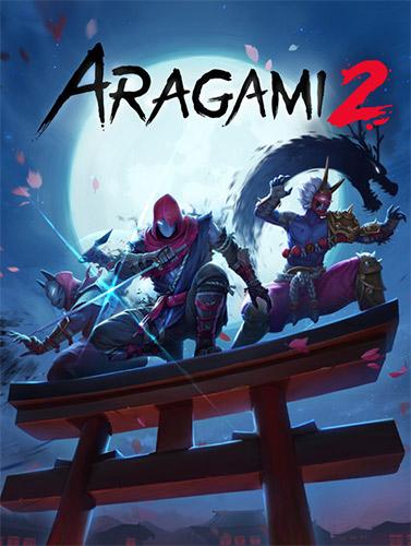 Aragami 2 – v1.0.27603.0 + Multiplayer