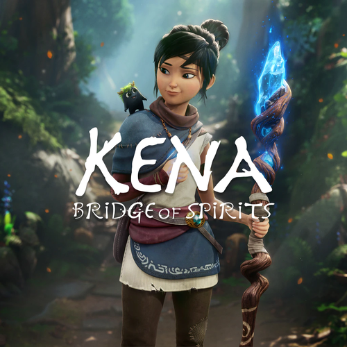 Кена: Мост духов / Kena: Bridge of Spirits - Digital Deluxe Edition [v 1.10 + DLCs] (2021) PC | Portable | 20.05 GB