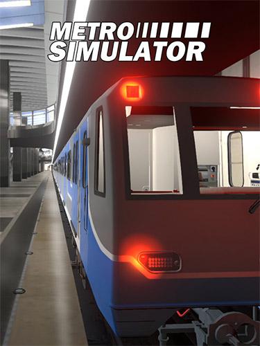 Metro Simulator – v5.1a + 2 DLCs
