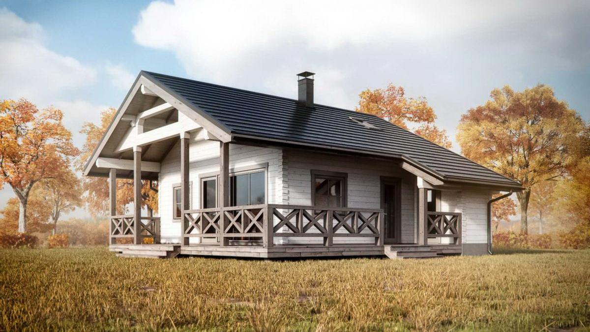 Строительство каркасных домов - надежность, долговечность и годы беззаботной жизни