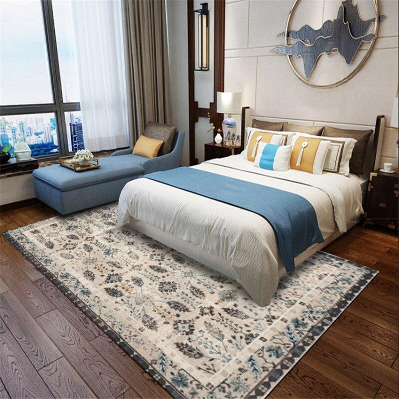 Оформлюємо інтер'єр квартири: правильно обираємо килим