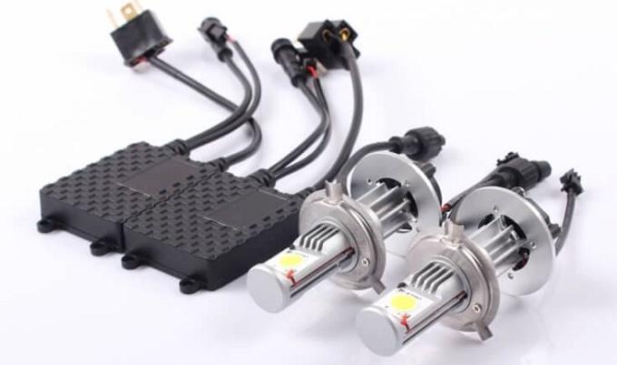 Автомобильные лампы H7