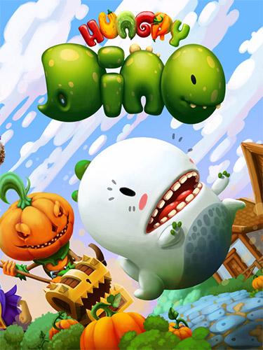 Hungry Dino – v0.9