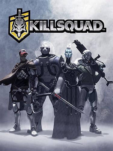 Killsquad – v1.0.0.9