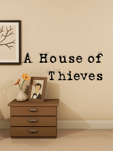A House of Thieves – v1.4.1 (Halloween Update)
