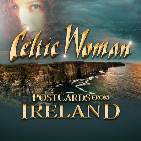Celtic Woman - Postcards From Ireland 2021